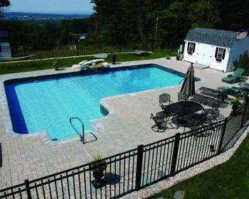 2ft-radius-rectangle inground pool