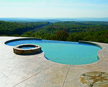 Custom Pool Design Ideas