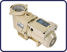 Variable Speed Pumps for Energy Efficient Inground Pool Renovations