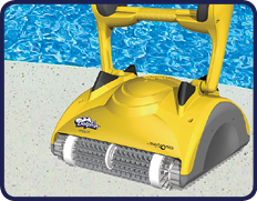 Robotic Inground Pool Cleaners for Pool Renovations
