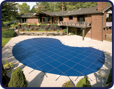 Inground Pool Remodeling Ideas - Safety Covers