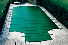 Secure Your Pool Investment and your family with a Safety Cover