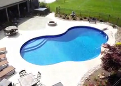 Legacy Steel Pool Packages