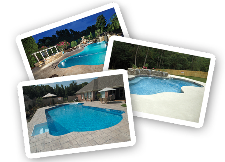 About Legacy Inground Steel Pools