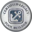 Benefits of A Legacy Certified Pool Builder