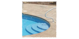 Entry Systems and Pool Steps