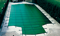 Safety Covers for Legacy Steel Pools