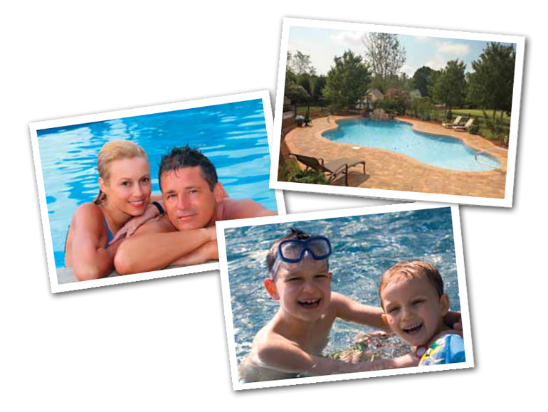 Benefits of Owning a Legacy Inground Steel Pool