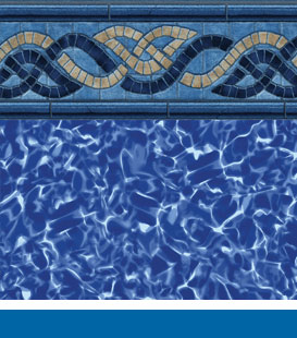 Legacy Pool Finish Patterns