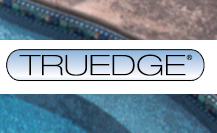 Truedge Inground Liner Technology for a the best inground pool liners